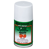 Continental 1183 Apple Aerosol Air Freshener Refill