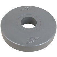 Metro 9992DB Replacement Rubber Bumper for Metro Super Erecta Shelving Casters