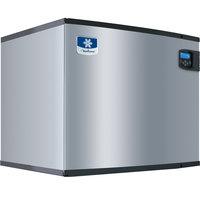 Manitowoc ID-1872C Indigo Series QuietQube 30 inch Remote Condenser Full Size Cube Ice Machine - 1715 lb.
