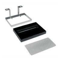 Bunn 20213.0100 Drip Tray Kit for RWS2 Warmers