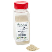 Regal Ground White Pepper - 8 oz.