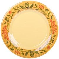 GET WP-10-VN Venetian 10 1/2 inch Wide Rim Plate - 12/Case