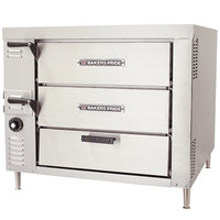 Bakers Pride GP-52 Liquid Propane Countertop Oven - 80,000 BTU