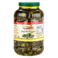Nacho Jalapeno Slices 4 - 1 Gallon Containers / Case