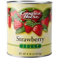 Strawberry Jelly - #10 Can