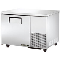 True TUC-44 44 inch Deep Undercounter Refrigerator with One Door