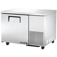 True TUC-44 44 inch Deep Undercounter Refrigerator with One Door