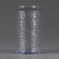 Carlisle 551707 Clear Pebble Optic Tumbler 16.7 oz. - 24/Case