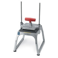 Vollrath Redco 15153 InstaCut 5.0 10 Section Fruit and Vegetable Wedger - Tabletop Mount