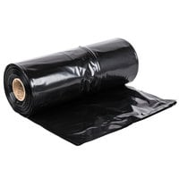Hercules Contractor Trash Bag 55 Gallon 3 Mil 38 inch x 58 inch Low Density - 50 / Roll