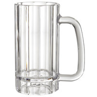 GET 00086-PC Polycarbonate Plastic 16 oz. Beer Mug 24/Case