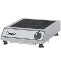 Garland GI-BH/BA 2500 Baby Hob Induction Cooker - 208V, 2.5 kW
