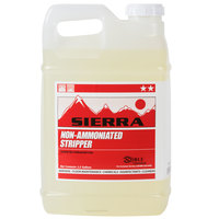 2.5 Gallon Sierra by Noble Chemical Non-Ammoniated Floor Stripper