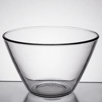 Anchor Hocking 94665L12 128 oz. Crystal Serving Bowl