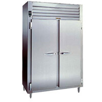 Traulsen AHT232NUT-FHS 46 Cu. Ft. Two Section Narrow Reach In Refrigerator - Specification Line