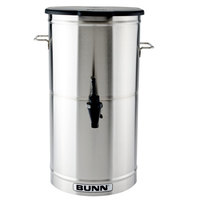 Bunn TDO-4 4 Gallon Iced Tea Dispenser (Bunn 34100.0000)