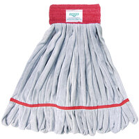 Unger ST30R 11 oz. Red Medium Duty Microfiber String Mop Head
