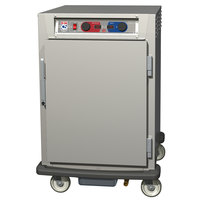 Metro C595-NFS-L C5 9 Series Reach-In Heated Holding and Proofing Cabinet - Solid Door