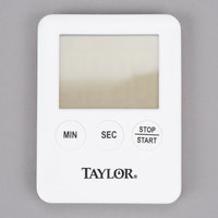 Taylor 584221 Mini Single Event Kitchen Timer
