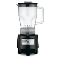 Waring HGB140 1.5 HP Commercial Food Blender with 64 oz. Copolyester Container