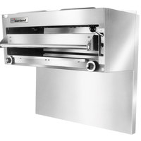 Garland GIR36 Liquid Propane Range-Mount Infra-Red Salamander Broiler for G36 Ranges - 40,000 BTU