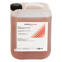 Cleveland CCLEAN 10 Liter ConvoClean Solution - 2 / Case