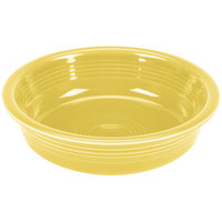 Homer Laughlin 461320 Fiesta Sunflower 19 oz. Medium Bowl - 12/Case