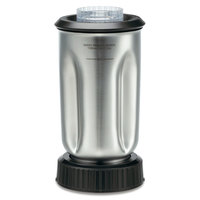Waring CAC37 32 oz. Stainless Steel Container for BB150 and BB150S Blenders