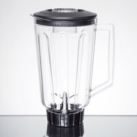 Hamilton Beach 6126-HBB908 44 oz. Polycarbonate Container for HBB908 Commercial Bar Blender