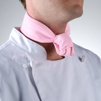 37 inch x 14 inch Light Pink Neckerchief / Bandana