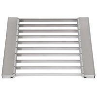 Vollrath 434 Replacement 3/4 inch Blade Assembly for 401N Redco Lettuce King I Vegetable Shredder and Slicer
