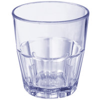 GET 9955-1-BL 5.5 oz. Blue Break-Resistant Plastic Bahama Tumbler - 72 / Case