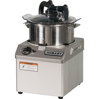 Hobart HCM62-1 Food Processor with 6 Qt. Bowl - 2 hp