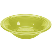 Homer Laughlin 472332 Fiesta Lemongrass 11 oz. Stacking Cereal Bowl - 12/Case