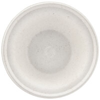 Green Wave Ovation Sugarcane / Bagasse OV-BL12 12 oz. Premium Biodegradable and Compostable Bowl - 125 / Pack
