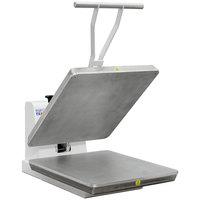 DoughXpress TXM-20 Manual Tortilla Press 16 inch x 20 inch - 220V