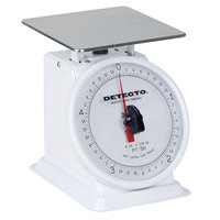 Cardinal Detecto PT-5R Top Loading Rotating Dial Scale