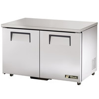 True TUC-48-ADA 48 inch Undercounter Refrigerator - ADA Height