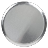 10 inch Aluminum Coupe Pizza Tray