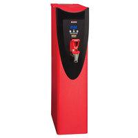 Bunn 43600.0008 H5X Red 5 Gallon 212 Degree Hot Water Dispenser - 208V
