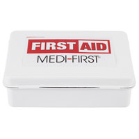 Medique 740P25P 141 Piece First Aid Kit 25 Person