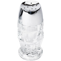 Libbey 5221 1.25 oz. Salt and Pepper Shaker - 24 / Case