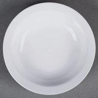 Cardinal Arcoroc G3754 4 1/2 inch Daring Porcelain Fruit Dish - 24/Case