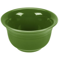 Homer Laughlin 450324 Fiesta Shamrock 6.75 oz. Bouillon - 12 / Case