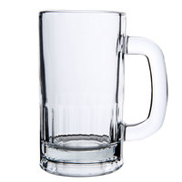 Anchor Hocking 1816 16 oz. Beer Mug - 24/Case