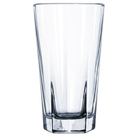 Libbey 15483 Inverness 12 oz. Beverage Glass - 36 / Case