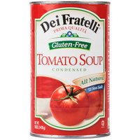 50 oz. Condensed Tomato Soup - 12/Case