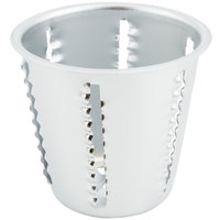 Vollrath 6012 3/16 inch String Cut King Kutter #2 Cone