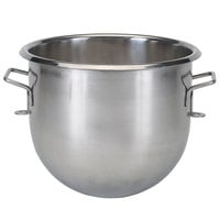 Globe XXBOWL-10 10 Qt. Stainless Steel Mixing Bowl for SP10 Mixer