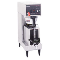 Bunn 23050.0010 Single Brewer with Portable Server - 120/208V, 3800W